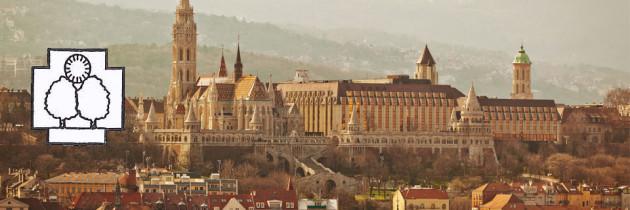 2. International Congress of Natural Medicines – Budapest