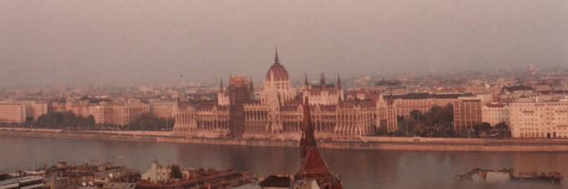 Magyar Fogorvosok Első Világkongresszusa – Budapest