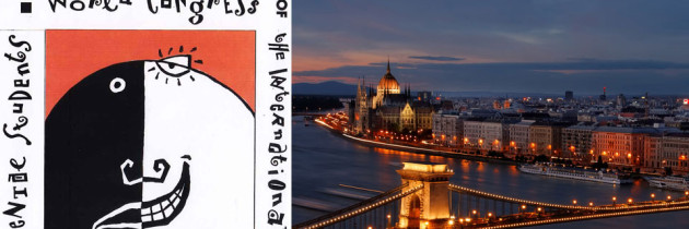 World Congress of the International of Dental Students – Budapest