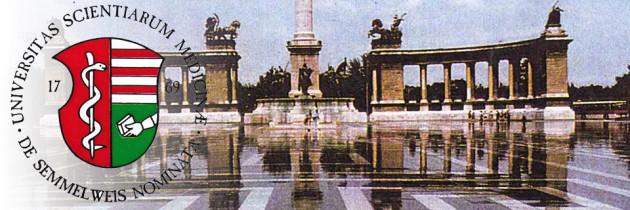 Magyar Fogorvosok 2. Világ Kongresszusa – Budapest, 1996. 08. 21-24.