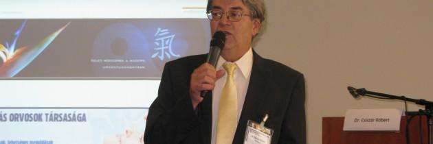 A Körbler-féle információs medicina és az akupunktúra kapcsolata