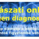 Online biológiai fogászati röntgen diagnosztika